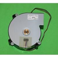 Epson Projector Intake Fan: PowerLite Pro G5450WUNL, G5550NL, G5750WUNL