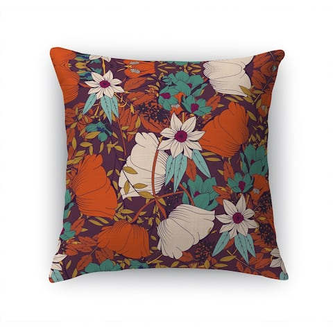 CALLA Accent Pillow By Kavka Designs