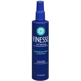 Finesse Maximum Hold Hairspray 8.50 oz