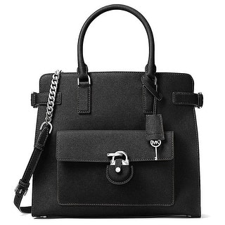 MICHAEL KORS Emma Large Saffiano Leather Convertible Tote Bag Black|https://ak1.ostkcdn.com/images/products/is/images/direct/fed10598f7dc51c2f2ebf67e6769a265fba7b3a6/MICHAEL-KORS-Emma-Large-Saffiano-Leather-Convertible-Tote-Bag-Black.jpg?impolicy=medium