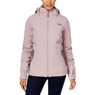 The North Face Womens Coat Hooded Waterproof