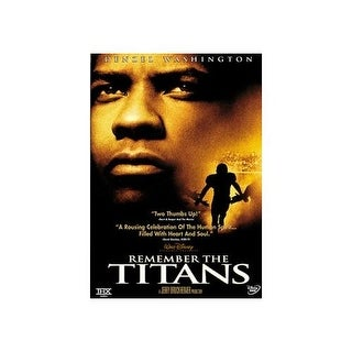 REMEMBER THE TITANS (DVD/WS)