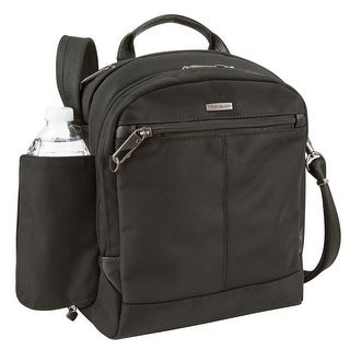 Travelon Anti-Theft Concealed Carry Tour Bag - Black - One size