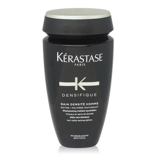 Kerastase Densifique Bain Densite Homme Daily Care Shampoo 8.5 fl Oz