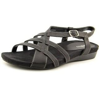 Rialto Charity Women Open-Toe Synthetic Slingback Sandal