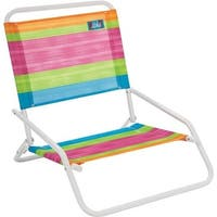 Rio Brands-Chairs Aloha Beach Chair SC580-1801 Unit: EACH