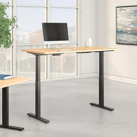 Move 60 Series 60W x 30D Height Adjustable Standing Desk