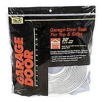 Shop M D 03723 9 Rubber Garage Door Bottom Seal Free