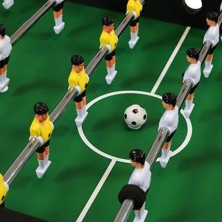 Sunnydaze Foosball Table Replacement Balls - 31mm Standard Size - 12 Pucks