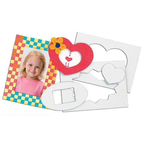 Economy Fun Frames 24 Pack