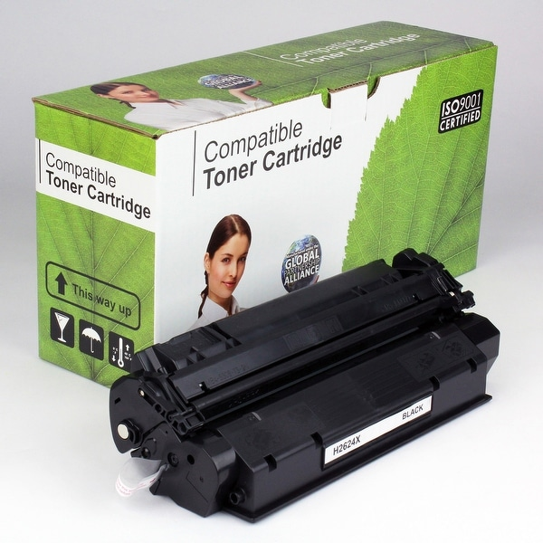 Value Brand replacement for HP 24X Q2624X Toner (4,000 Yield)