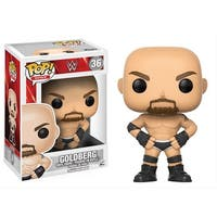 WWE POP Vinyl Figure: Goldberg - multi