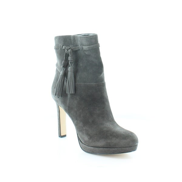 Via Spiga Bristol Women's Boots Steel