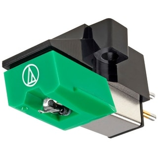 Audio-Technica AT95E Dual Magnet Cartridge