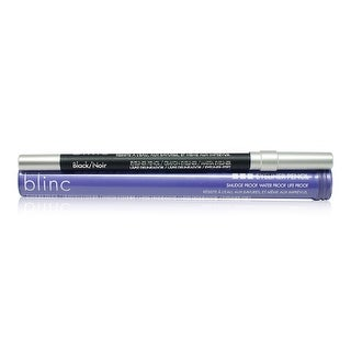 blinc Eyeliner Pencil Black