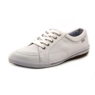 Keds Vollie Round Toe Synthetic Sneakers