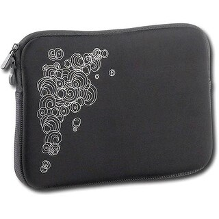 "HP Mini Sleeve for Tablets, iPad 4/3/1, Galaxy Tab, and Notebooks up to 10.2"" -"