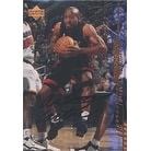Anthony Carter Miami Heat 2000 Upper Deck Autographed Card This item comes with a certificate of a