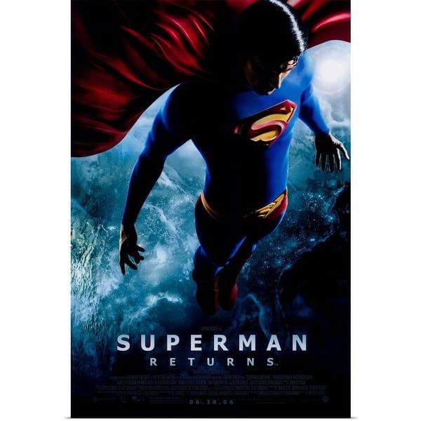 Shop Superman Returns (2006) - Multi-color - Free Shipping