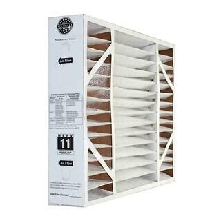 Replacement For Lennox 20x21x5 Media Air Filter - MERV 11