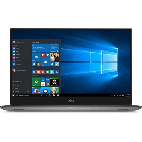 Refurbished Dell XPS 15 9550 Notebook XPS 15-9550 Touchscreen LCD Notebook