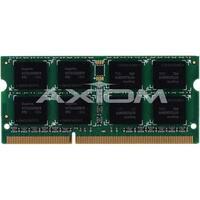 """Axion AX50893339/1 Axiom PC3L-10600 SODIMM 1333MHz 1.35v 4GB Low Voltage SODIMM - 4 GB (1 x 4 GB) - DDR3 SDRAM - 1333 MHz"