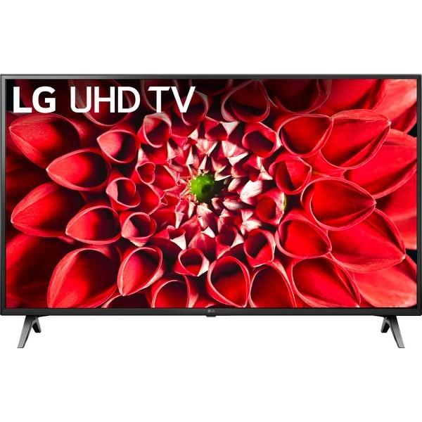 LG 55UN7000PUB UHD 70 Series 55 inch 4K HDR Smart LED TV - Black. Opens flyout.
