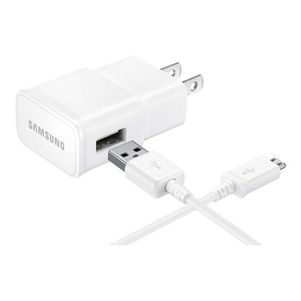 Samsung Official OEM Adaptive Fast Charging Charger for Galaxy S6/Edge-6 Retail