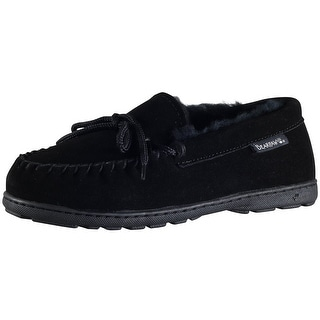 Bearpaw Women's Mindy Moccasin Slipper