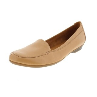 Naturalizer Womens Saban Casual Loafers