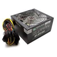 Replace Power 800W ATX Gamer Power Supply Blue LED SATA 12V PCI-E