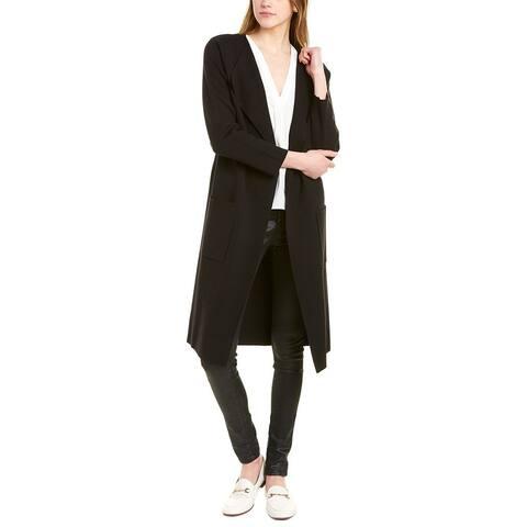 Donna Karan Topper Coat