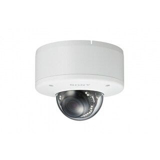 Sony SNC-VM642R Outdoor ruggedised minidome Full HD IP Network Camera with IR (V-Series)