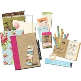 Pink - Smash Folio Bundle 86Pcs