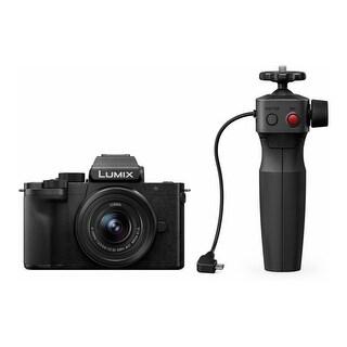 Link to Panasonic LUMIX G100 4K Mirrorless Vlogging Kit w/ 12-32mm Lens Bundle Similar Items in Digital Cameras