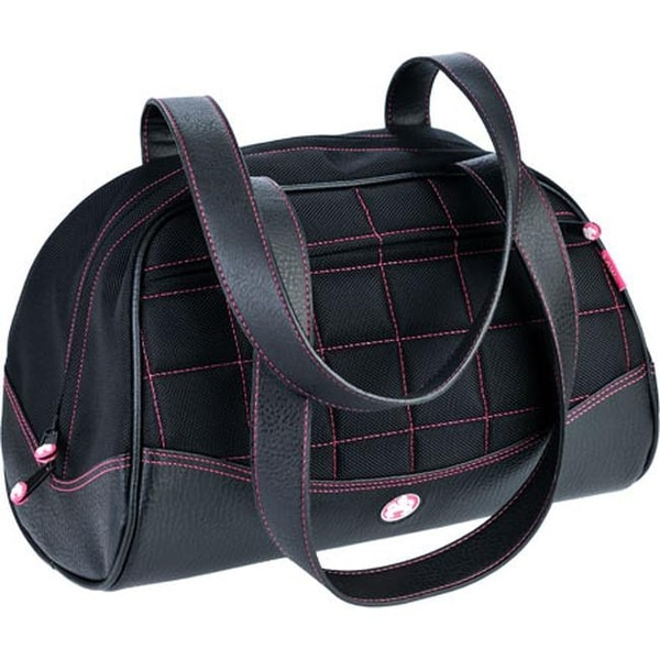 Sumo Small Duffel Black/Pink - US One Size (Size None)