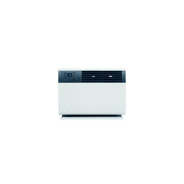 Friedrich SQ08N10D 7900 BTU 115V Window Air Conditioner with Programmable Timer and Remote Control - White