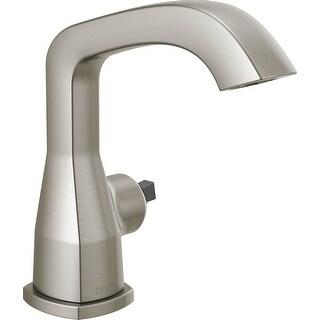 Delta 576-LPU-LHP-DST  Stryke 1.2 GPM Single Hole Bathroom Faucet and Diamond Seal Technology