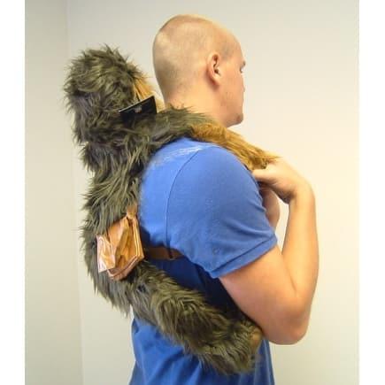 Star Wars Backpack Buddies Chewbacca - Multi
