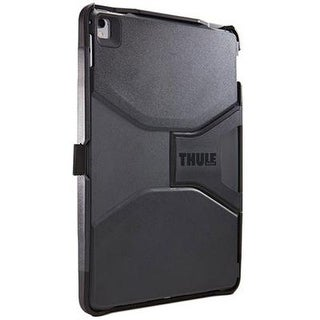 "Thule Atmos Carrying Case For 10"" Ipad - Dark Shadow - Shock Resistant, Anti-Slip - Polycarbonate, Thermoplastic Elastom"