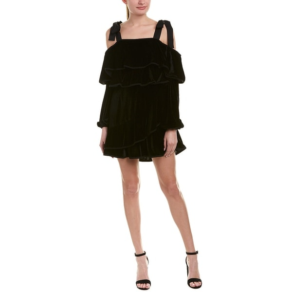 Petersyn Tasha Shift Dress by Generic