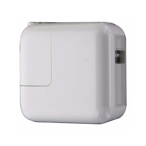 Apple A1357 USB Power Adapter for iPad iPod iPhone MC359LL/A - Original 10W USB Power Adapter for iPad iPod iPhone