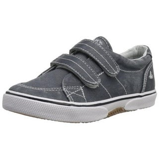 Sperry Boat Shoes Contrast Trim - 8 medium (d)