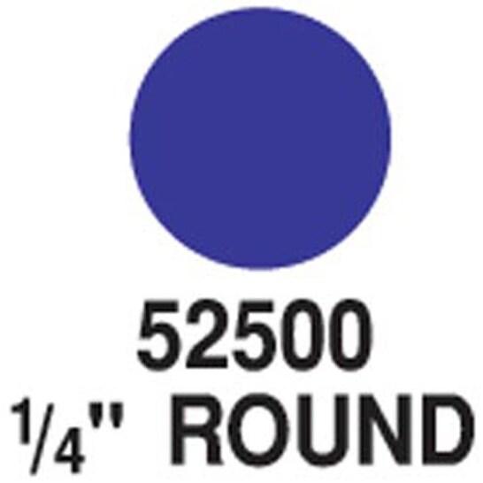 """.25"""" Round - Punchline 2"""" Reach Hand Punch"""
