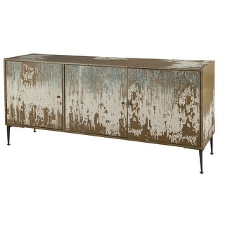Link to Hekman Furniture Distressed Wood Media Console Similar Items in TV Stands & Entertainment Centers