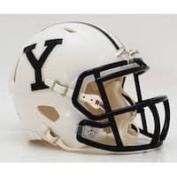 Yale Riddell Speed Mini Football Helmet