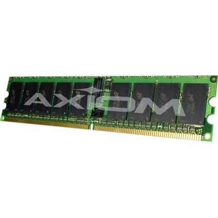 """""""Axion AX31066R7Y/4G Axiom 4GB DDR3 SDRAM Memory Module - 4 GB (1 x 4 GB) - DDR3 SDRAM - 1066 MHz DDR3-1066/PC3-8500 - ECC -"""