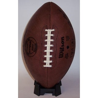 "Wilson Official NFL Football - Throwback ""The Duke"""