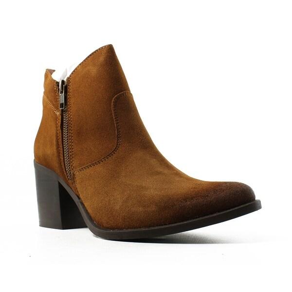 ddaf81f2386 Shop New Steve Madden Womens Pierce Brown Cowboy, Western Boots Size ...