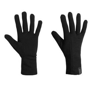 Icebreaker 2015/16 Apex Glove Liners - IBMD29 - Black